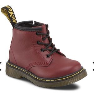 Brand new Dr. Martens for toddler